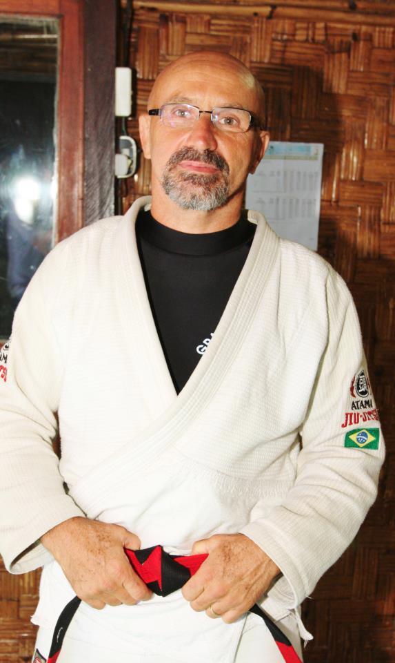 Grandmaster Manoel