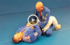 "Robert and Matt show the ""911 Armbar Defense"""